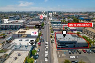 Photo 3: Property for sale: 3140-3148 University Ave in San Diego