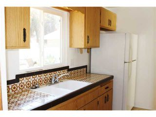 Photo 5: CLAIREMONT House for sale : 3 bedrooms : 4966 Gaylord Drive in San Diego