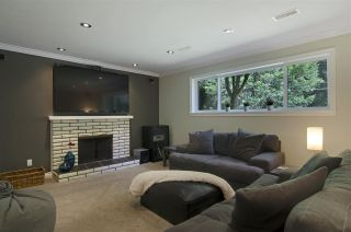 Photo 12: 3627 PRINCESS AVENUE in North Vancouver: Princess Park House for sale : MLS®# R2096519