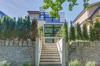 Photo 1: 782 W 22ND AVENUE in Vancouver: Cambie House for sale (Vancouver West)  : MLS®# R2461365