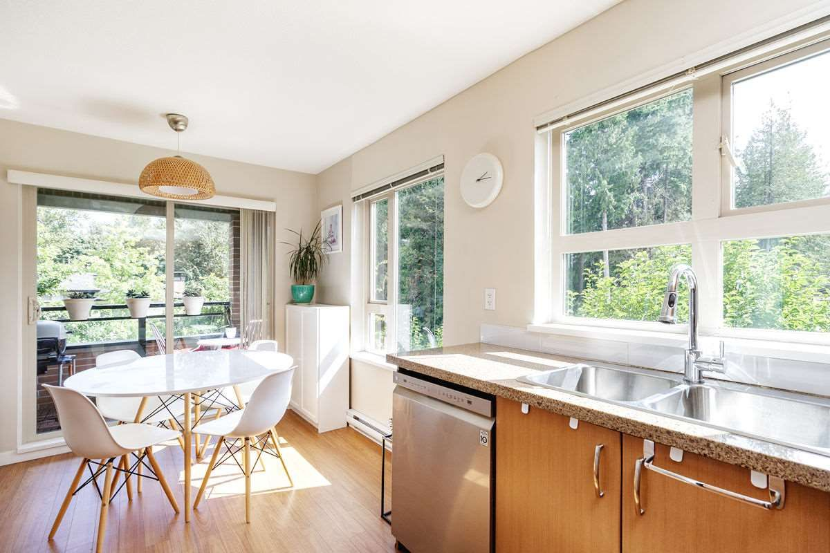 Main Photo: 303 3105 LINCOLN AVENUE in Coquitlam: New Horizons Condo for sale : MLS®# R2493905