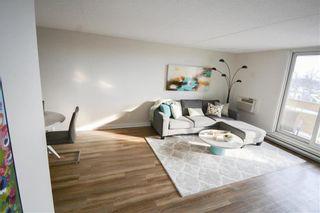 Photo 7: 412 1030 Grant Avenue in Winnipeg: Crescentwood Condominium for sale (1Bw)  : MLS®# 202112332