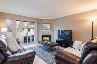 """Photo 8: 9 5662 208 Street in Langley: Langley City Townhouse for sale in """"The Meadows"""" : MLS®# R2436942"""