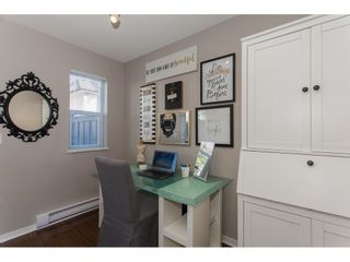 """Photo 6: 73 20875 80 Avenue in Langley: Willoughby Heights Townhouse for sale in """"PER"""" : MLS®# R2241271"""