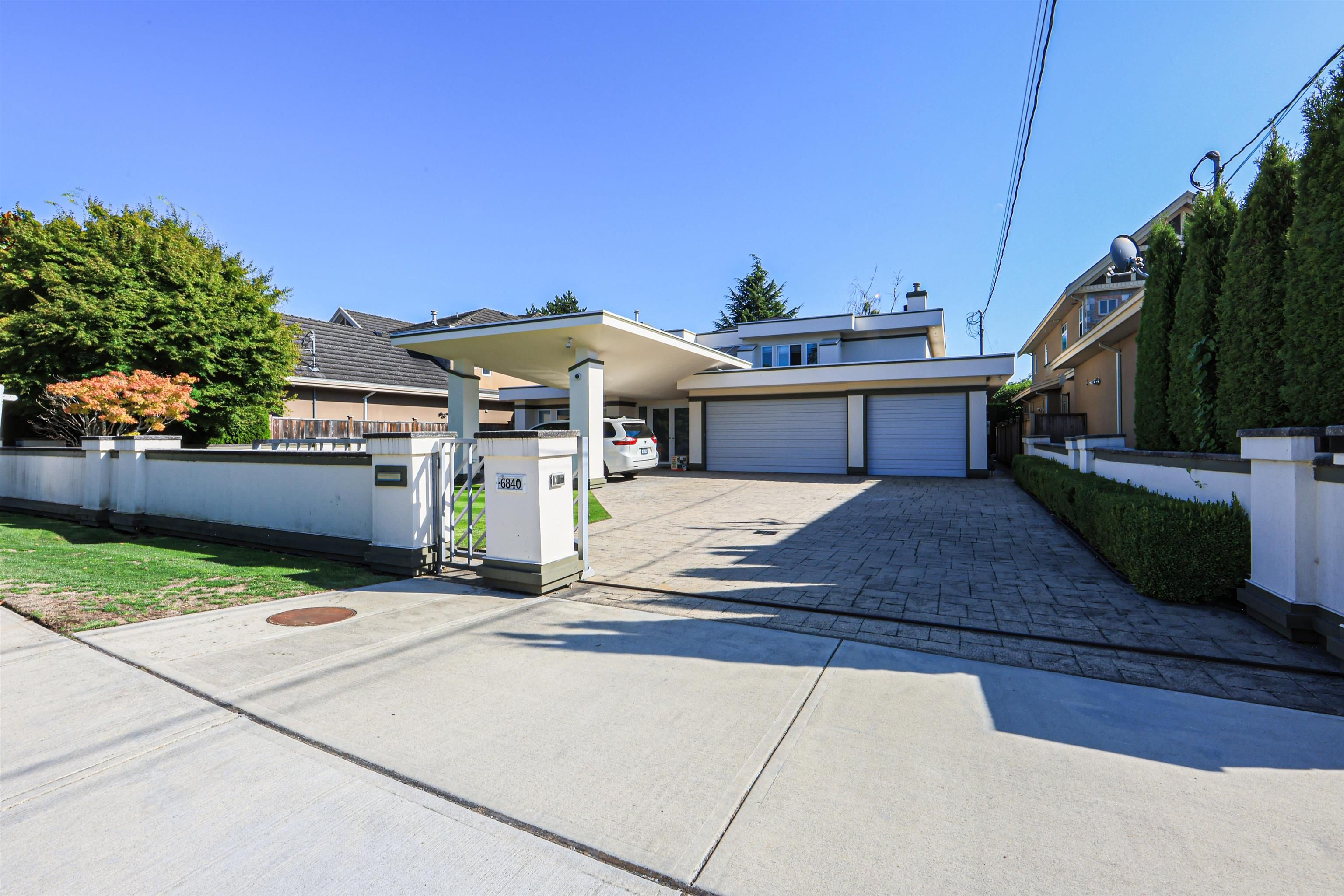 Main Photo: 6840 DONALD Road in Richmond: Granville House for sale : MLS®# R2610422