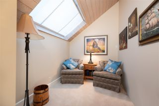 Photo 19: 90 TIDEWATER Way: Lions Bay House for sale (West Vancouver)  : MLS®# R2584020