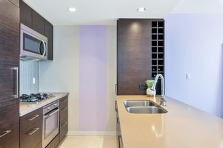 """Photo 9: 2805 833 HOMER Street in Vancouver: Downtown VW Condo for sale in """"Atelier"""" (Vancouver West)  : MLS®# R2597452"""