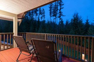 "Photo 18: 58 CLIFFWOOD Drive in Port Moody: Heritage Woods PM House for sale in ""HERITAGE WOODS"" : MLS®# R2536937"