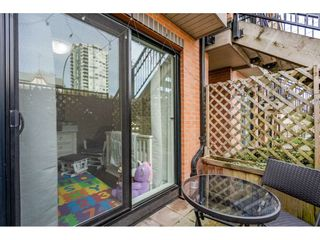 """Photo 30: 12 838 ROYAL Avenue in New Westminster: Downtown NW Townhouse for sale in """"The Brickstone 2"""" : MLS®# R2545434"""