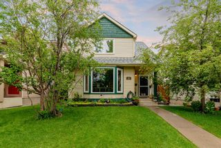 Photo 1: 123 Erin Woods Drive SE in Calgary: Erin Woods Detached for sale : MLS®# A1117498