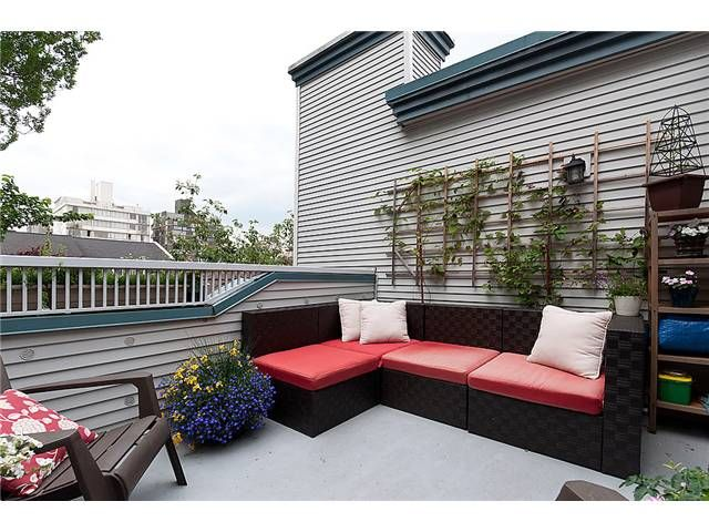 Photo 10: Photos: 401 1465 COMOX Street in Vancouver: West End VW Condo for sale (Vancouver West)  : MLS®# V957828