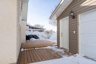 Photo 23: 268 Alex Taylor Drive in Winnipeg: Canterbury Park House for sale (3M)  : MLS®# 202102934