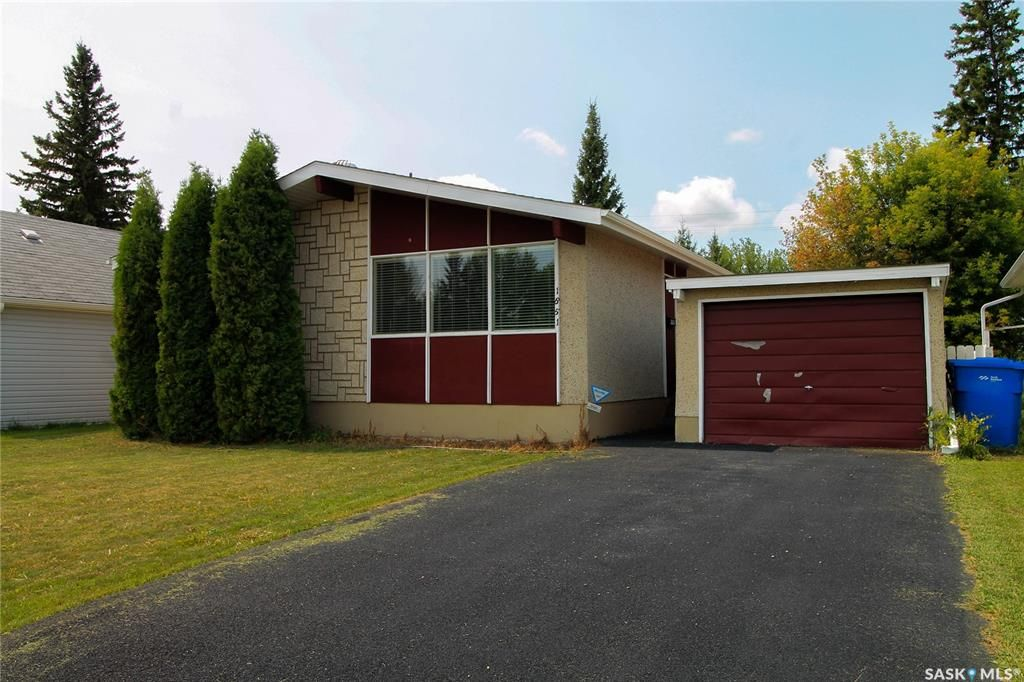 Main Photo: 1851 103rd Street in North Battleford: Sapp Valley Residential for sale : MLS®# SK852474