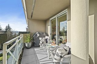 """Photo 17: 519 3600 WINDCREST Drive in North Vancouver: Roche Point Condo for sale in """"Raven Woods"""" : MLS®# R2530958"""