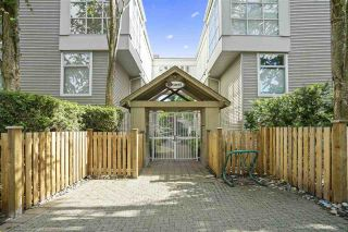 Photo 21: 320 3150 W 4TH Avenue in Vancouver: Kitsilano Condo for sale (Vancouver West)  : MLS®# R2465593