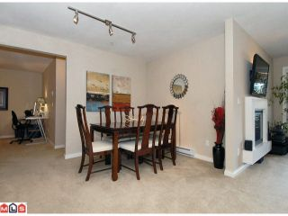 "Photo 13: 206 3355 ROSEMARY Heights in Surrey: Morgan Creek Condo for sale in ""TEHAMA"" (South Surrey White Rock)  : MLS®# F1114447"