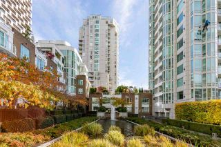 """Photo 10: TH16 1501 HOWE Street in Vancouver: Yaletown Townhouse for sale in """"OCEAN TOWER AT 888 BEACH"""" (Vancouver West)  : MLS®# R2528956"""