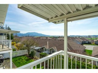 """Photo 35: 27 1973 WINFIELD Drive in Abbotsford: Abbotsford East Townhouse for sale in """"BELMONT RIDGE"""" : MLS®# R2560361"""