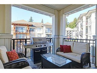 Photo 14: # 501 2966 SILVER SPRINGS BV in Coquitlam: Westwood Plateau Condo for sale : MLS®# V1043051