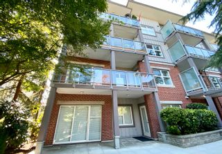 """Main Photo: 203 2488 KELLY Avenue in Port Coquitlam: Central Pt Coquitlam Condo for sale in """"Symphony at Gates Park"""" : MLS®# R2612594"""