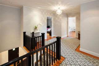 Photo 16: 6387 CHURCHILL Street in Vancouver: South Granville House for sale (Vancouver West)  : MLS®# R2462564
