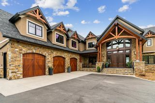 Main Photo: 69 Uplands Ridge SW in Rural Rocky View County: Rural Rocky View MD Detached for sale : MLS®# A1153950