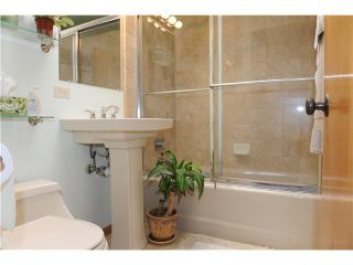 Photo 8: HILLCREST Condo for sale : 2 bedrooms : 917 Torrance Street #19 in San Diego