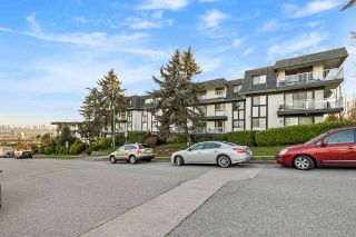 "Photo 26: 418 371 ELLESMERE Avenue in Burnaby: Capitol Hill BN Condo for sale in ""Westcliff Arms"" (Burnaby North)  : MLS®# R2549918"