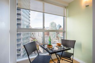 """Photo 6: 1003 1238 SEYMOUR Street in Vancouver: Downtown VW Condo for sale in """"Space Lofts"""" (Vancouver West)  : MLS®# R2417825"""