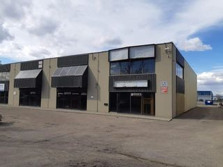 Photo 1: 15 17910- 107 Avenue in Edmonton: Zone 40 Industrial for sale : MLS®# E4223275