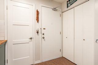 Photo 3: 301 10225 114 Street in Edmonton: Zone 12 Condo for sale : MLS®# E4263600