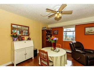 """Photo 3: 304 47 AGNES Street in New Westminster: Downtown NW Condo for sale in """"FRASER HOUSE"""" : MLS®# V1115941"""