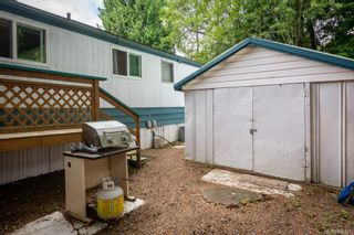 Photo 29: 90 5854 Turner Rd in : Na Pleasant Valley Manufactured Home for sale (Nanaimo)  : MLS®# 885337
