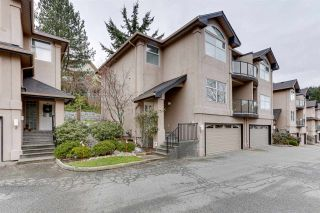 "Photo 1: 3 2951 PANORAMA Drive in Coquitlam: Westwood Plateau Townhouse for sale in ""Stonegate Estates"" : MLS®# R2539260"