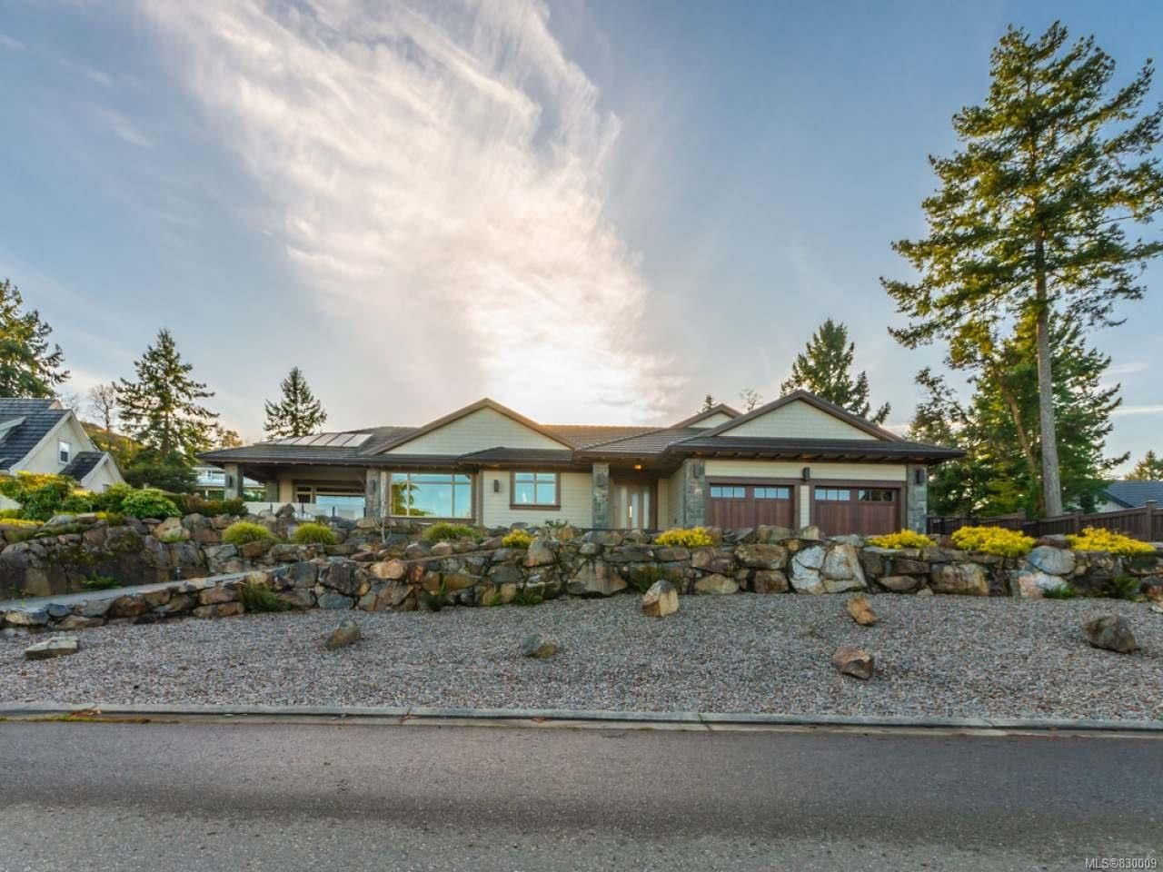 Main Photo: 3428 Redden Rd in NANOOSE BAY: PQ Fairwinds House for sale (Parksville/Qualicum)  : MLS®# 830009