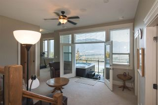 Photo 16: 4 43462 ALAMEDA DRIVE in Chilliwack: Chilliwack Mountain House for sale : MLS®# R2309730