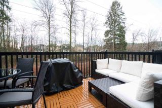 """Photo 8: 124 3010 RIVERBEND Drive in Coquitlam: Coquitlam East Townhouse for sale in """"WESTWOOD"""" : MLS®# R2233937"""