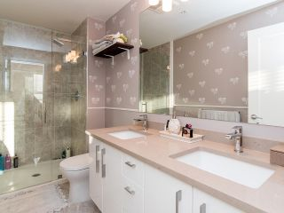 """Photo 14: 106 20829 77A Avenue in Langley: Willoughby Heights Condo for sale in """"The Wex"""" : MLS®# R2406414"""