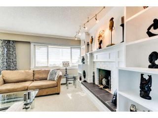 """Photo 4: 307 1368 FOSTER Street: White Rock Condo for sale in """"KINGFISHER"""" (South Surrey White Rock)  : MLS®# F1435155"""