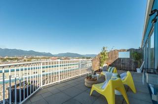 Photo 8: 501 228 East 4th Avenue in Vancouver: Mount Pleasant VE Condo for sale (Vancouver East)  : MLS®# 501 228 E 4TH AVENUE