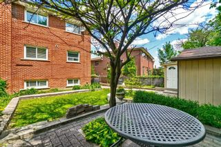 Photo 29: 1036 Stainton Drive in Mississauga: Erindale House (2-Storey) for sale : MLS®# W5316600