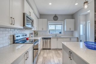 Photo 16: 70 Midtown Boulevard SW: Airdrie Row/Townhouse for sale : MLS®# A1126140