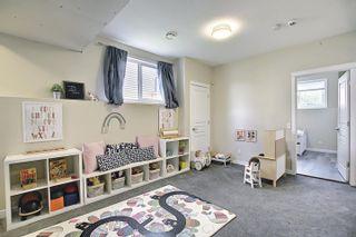 Photo 35: 37 Catalina Court: Fort Saskatchewan House Half Duplex for sale : MLS®# E4246938