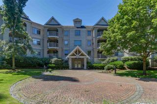 "Photo 2: 207 20894 57 Avenue in Langley: Langley City Condo for sale in ""BAYBERRY LANE"" : MLS®# R2297112"