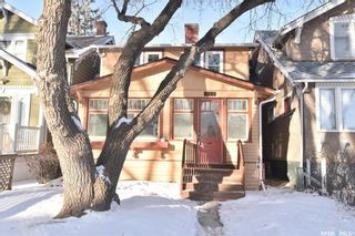 Photo 1: 2218 Quebec Street in Regina: General Hospital Residential for sale : MLS®# SK719845