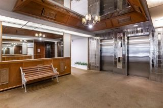"""Photo 28: 1505 615 BELMONT Street in New Westminster: Uptown NW Condo for sale in """"BELMONT TOWERS"""" : MLS®# R2516809"""