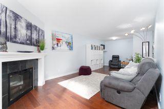 Photo 5: 105 1201 Hillside Ave in : Vi Hillside Condo for sale (Victoria)  : MLS®# 870591