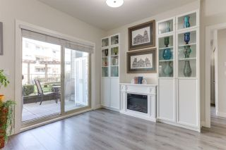 """Photo 2: 106 20219 54A Avenue in Langley: Langley City Condo for sale in """"SUEDE"""" : MLS®# R2561095"""