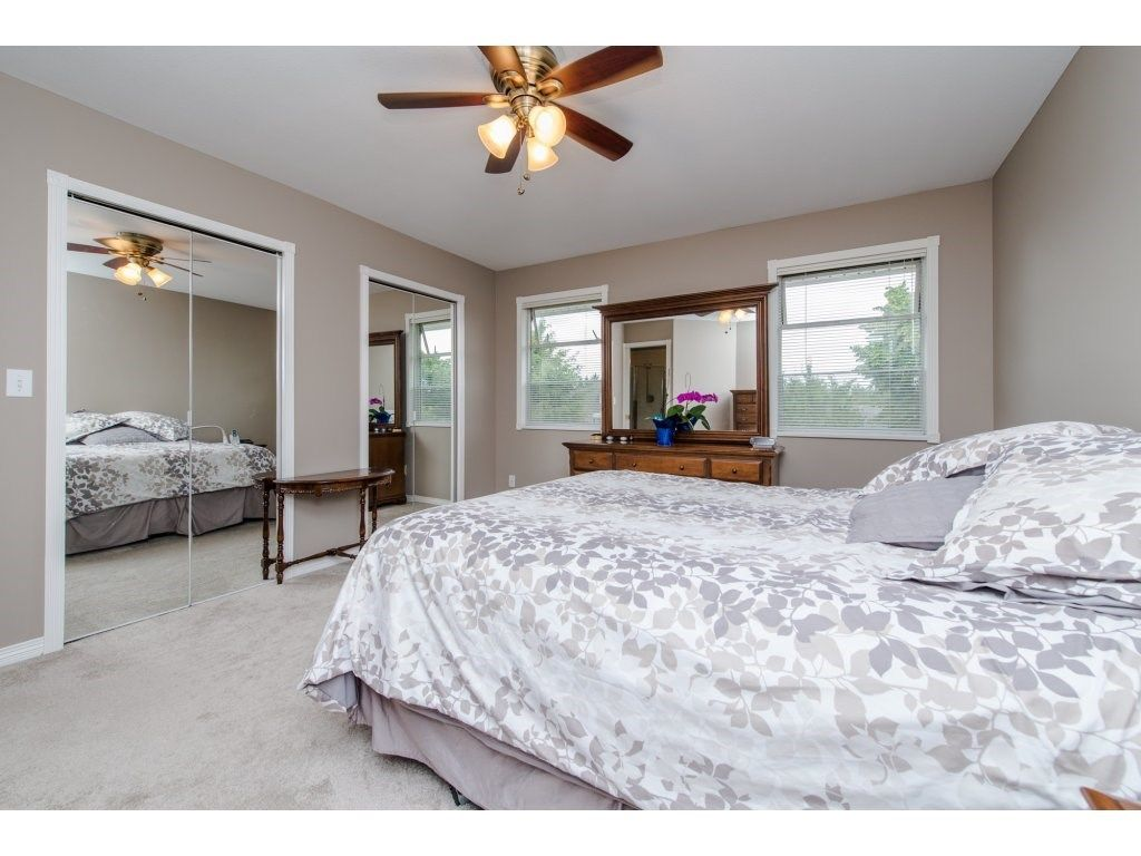"""Photo 15: Photos: 27091 24A Avenue in Langley: Aldergrove Langley House for sale in """"South Aldergrove"""" : MLS®# R2080123"""