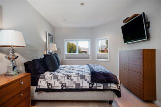 "Photo 18: 11 1620 BALSAM Street in Vancouver: Kitsilano Condo for sale in ""Old Kits Townhomes"" (Vancouver West)  : MLS®# R2484749"